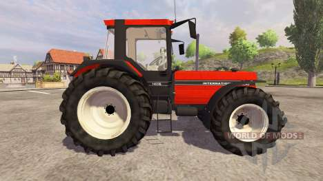 Case IH 1455 XL for Farming Simulator 2013