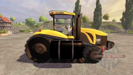 Caterpillar Challenger MT865 for Farming Simulator 2013