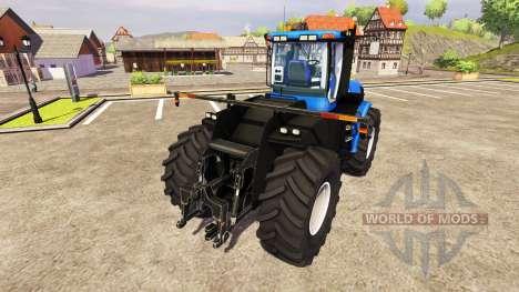 New Holland T9.505 for Farming Simulator 2013