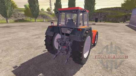Ursus 1634 v2.0 for Farming Simulator 2013