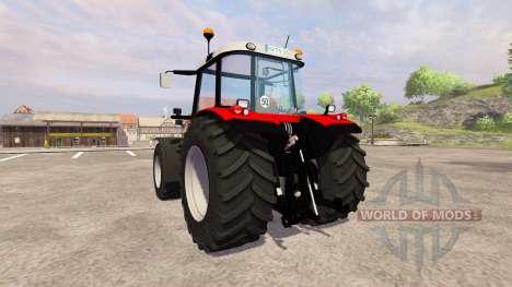 Massey Ferguson 6475 for Farming Simulator 2013