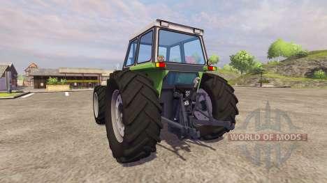 Deutz-Fahr AX 4.120 for Farming Simulator 2013