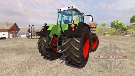 Fendt 926 Vario TMS for Farming Simulator 2013