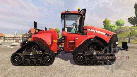 Case IH Quadtrac 600 for Farming Simulator 2013
