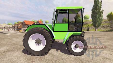 Deutz-Fahr Intrac 2004 for Farming Simulator 2013