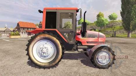 MTZ-920.3 for Farming Simulator 2013