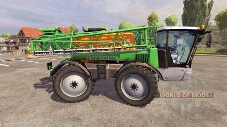 Amazone Pantera 4001 v4.2 for Farming Simulator 2013
