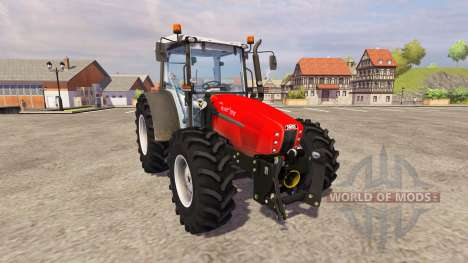 Same Silver 100 for Farming Simulator 2013