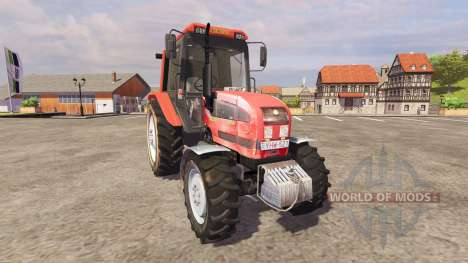 MTZ-920.3 for Farming Simulator 2013