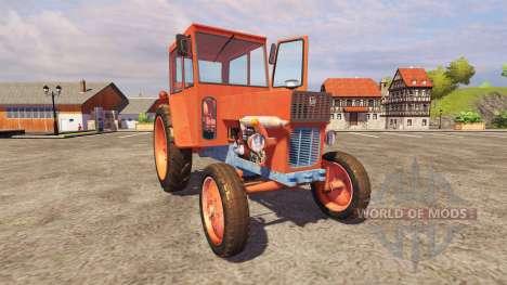 UTB Universal 650M for Farming Simulator 2013