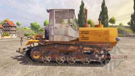 T-150 v2.0 for Farming Simulator 2013
