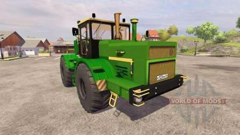 K-700A kirovec v2.0 for Farming Simulator 2013