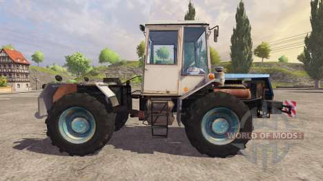 Skoda ST 180 for Farming Simulator 2013