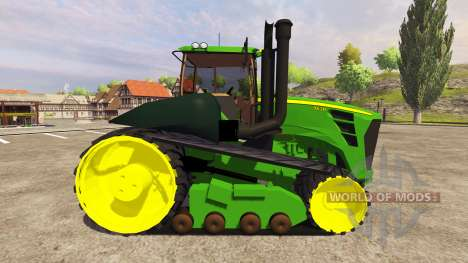 John Deere 9630T for Farming Simulator 2013