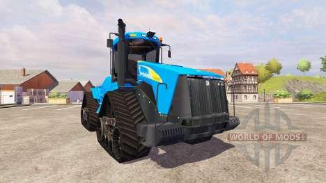 New Holland T9060 Quadtrac for Farming Simulator 2013