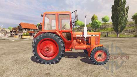 MTZ-82 for Farming Simulator 2013