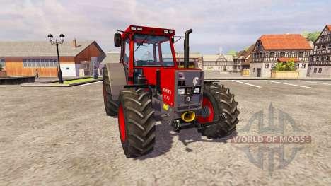 Buhrer 6135A for Farming Simulator 2013