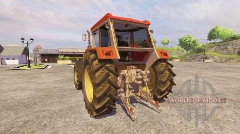 Schluter Super 1500 TVL for Farming Simulator 2013
