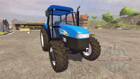 New Holland TD95D for Farming Simulator 2013