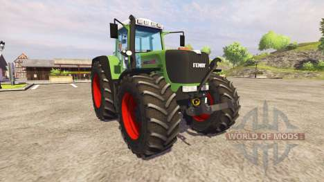 Fendt 926 Vario TMS for Farming Simulator 2013