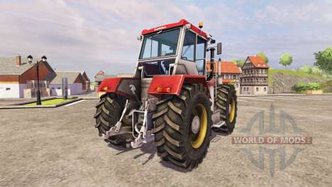 Schluter Super-Trac 2500 VL for Farming Simulator 2013