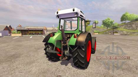 Fendt 209 v0.98 for Farming Simulator 2013