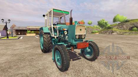 UMZ-KL for Farming Simulator 2013