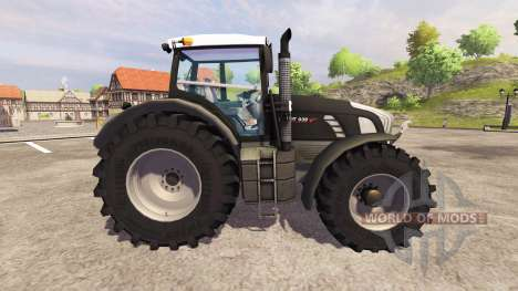 Fendt 936 Vario [pack] for Farming Simulator 2013