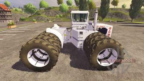 Big Bud-747 for Farming Simulator 2013