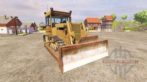 DT-75ML v2.0 for Farming Simulator 2013