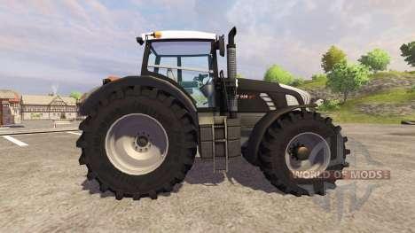 Fendt 936 Vario v1.0 for Farming Simulator 2013