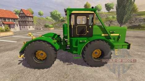 K-700A v1 Kirovets.0 for Farming Simulator 2013