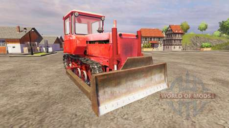 DT-75N (FS-128) for Farming Simulator 2013