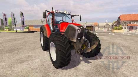 Lindner Geotrac 134 for Farming Simulator 2013