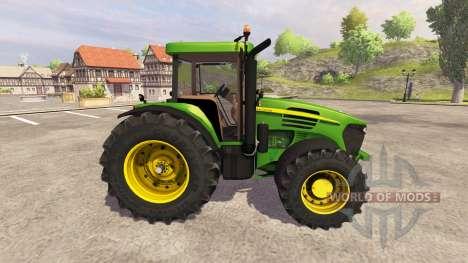 John Deere 7820 for Farming Simulator 2013