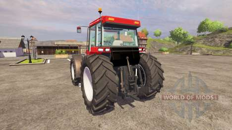 Steyr 9200 for Farming Simulator 2013