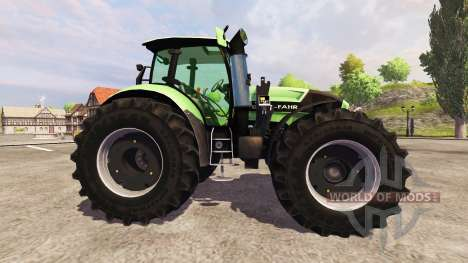 Deutz-Fahr Agrotron X 720 v2.0 for Farming Simulator 2013