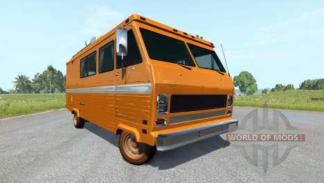 GTA V Zirconium Journey for BeamNG Drive