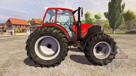 Lindner PowerTrac 234 for Farming Simulator 2013