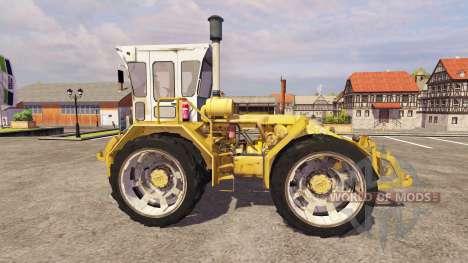 RABA 180.0 v1.2 for Farming Simulator 2013