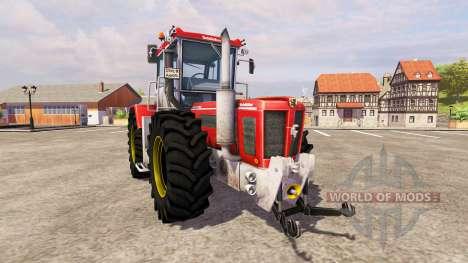 Schluter Super-Trac 2500 VL for Farming Simulator 2013