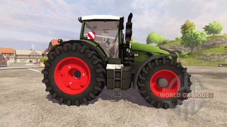 Fendt 924 Vario v3.1 for Farming Simulator 2013