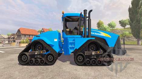 New Holland T9060 Quadtrac for Farming Simulator 2013