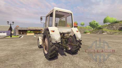 MTZ-82.1 for Farming Simulator 2013