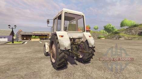 MTZ-82.1 for Farming Simulator 2013