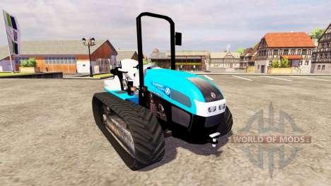 Landini Trekker 105M for Farming Simulator 2013