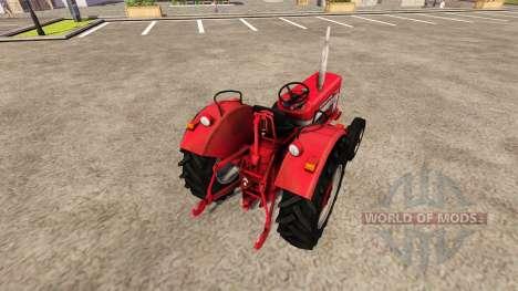 IHC 453 v2.1 for Farming Simulator 2013