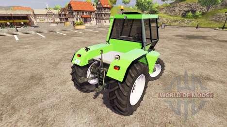 Deutz-Fahr Intrac 2004 for Farming Simulator 2013