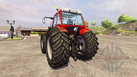 Lindner PowerTrac 234 for Farming Simulator 2013