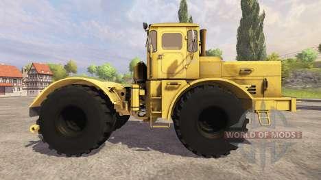 K-700A kirovec v2.1 for Farming Simulator 2013